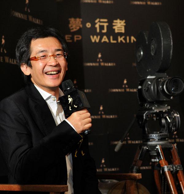 台灣知名導演奚岳隆:用最初的心,走最遠的路 - 每日頭條_插圖