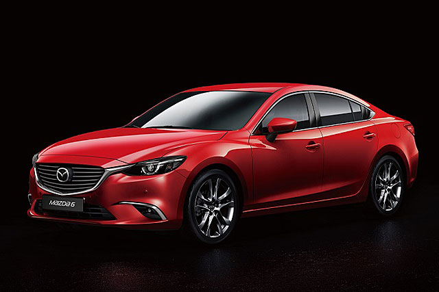 Mazda6 2015 2016 2017 2018 Best Cars Reviews