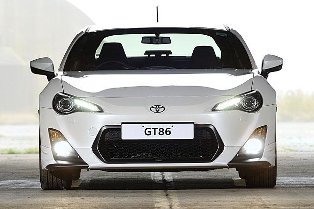 强化跑车产品阵容,Toyota预计推出定位86之下之全新入门跑车