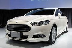 Ecoboost車型128.8萬起,Ford新一代Mondeo展間接單價曝光