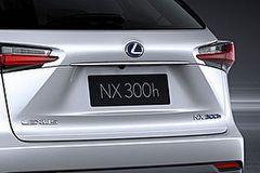因應油電新政策反應售價、最高調幅78萬,Lexus全車系最新售價公布