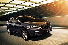 售價調降超過20萬,168萬2015年式Mazda CX-9登場