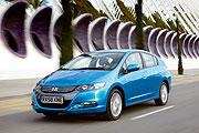 歐規Insight環保車領軍,Honda公佈日內瓦車展陣容