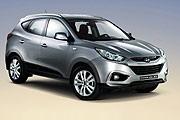 全新Hyundai Tucson ix,韓國正式發表現身
