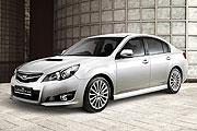 維持預購價格,Subaru Legacy/Outback正式開販