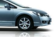 Civic新樣式曝光,Honda Taiwan敲定 2011年初Insight上市