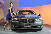 入門售價266萬元起跳,BMW新一代5系列台北發表
