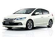 1.5升動力加入,日規小改Honda Insight正式曝光