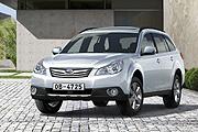 Subaru召回2011-12年式Legacy及Outback更換煞車總泵