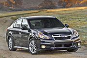 新年式新樣貌,Subaru Legacy與Outback小改現身
