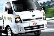 頭家新選擇,Kia商用車新卡旺近期上市