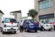 卡旺改款上市69.8萬元起,TOTAL Taiwan、Kia簽定機油供應合約