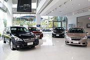 換臉變心,小改款Subaru Legacy、Outback上市