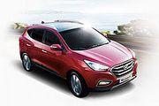 國內擬不跟進,Hyundai發表韓規Tucson ix小改款