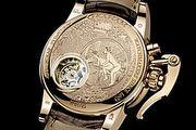 臉紅心跳、成人限定,Graham推出Chronofighter 1695春宮錶