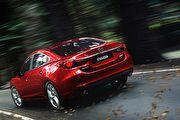 中颱麥德姆來勢洶洶全台警戒,Mazda提醒大家注意行車安全