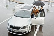 Škoda關心高雄氣爆受災車主,提供免費拖吊車服務