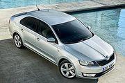 79.9萬元入主歐系房車,Škoda Rapid房車優惠開跑