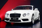 Bentley V8車系新成員,Continental GT V8 S與Flying Spur V8連袂發表