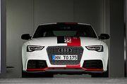 升級48V更來電,Audi發表新世代車輛電系概念