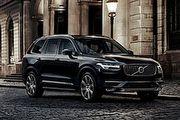 完美傳達新世代造車技術,Volvo全新大改款XC90完整露出