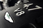 不只要5%,Daimler集團有意全面收購AM及MV Agusta