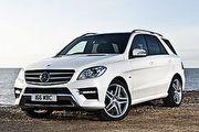 M-Benz SUV命名規則大洗牌,M-Class將改為GL「E」-Class