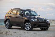 BMW針對部分X5、X6車型傳動軸之免費召回改正活動
