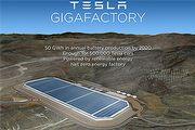 將獲13億美元稅務優惠,Tesla內華達超級電池工廠確定投產