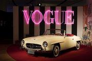 Mercedes-Benz與Vogue 全球時尚盛典,打造時尚核心都