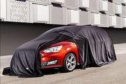 預告9月17日亮相,小改款Ford C-Max車系即將登場