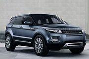 柴油入門259萬元起,新年式Range Rover Evoque 2.2 TD4 Pure開賣
