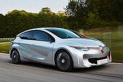 每公升可行駛100公里!Renault推出全新EOLAB概念車