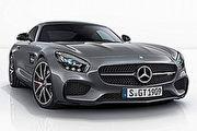迫不及待與車迷見面,Mercedes-AMG GT Edition 1廠圖流出