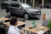 愛車再進化,Audi原廠配件優惠實施中