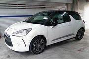 品牌發表延至年底,Citroën DS3、DS5大鵬灣賽車場意外現身