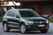 只要準備1萬元,Volkswagen Tiguan低頭款優惠