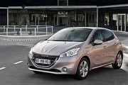 Peugeot 10月份全車系優惠專案