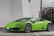 10個月售出3,000輛,Lamborghini Huracán創銷售新紀錄