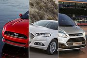 Tourneo Custom領軍,福特品牌高峰會Mondeo、Mustang上市計畫將現