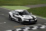 無人駕駛的轎跑車? Audi RS 7 piloted driving開給你看