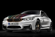 慶賀DTM年度車手冠軍,BMW推出M4 DTM Champion Edition特式車