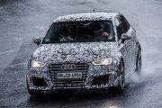 直列5缸渦輪引擎重新出線,新世代Audi RS 3可望破360匹馬力?