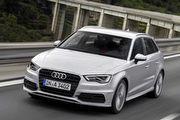 採新式命名、157萬元起,Audi A3 35 TFSI CoD開賣
