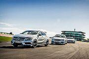 6萬元體驗賽車手,AMG駕馭課程首度來台