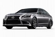 配備增列並強化,美規2015年式Lexus旗艦LS車系上陣