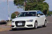 更輕快、更省油,Audi A3 Sportback 35 TFSI CoD產品體驗
