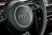 前座氣囊感知軟體異常,Audi全球召回近85萬輛小改款A4