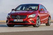 每月不到2萬,輕鬆入主M-Benz CLA-Class、GLA-Class