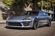點名挑戰Tesla Model S,Porsche傳將打造全新中大型電動車款
